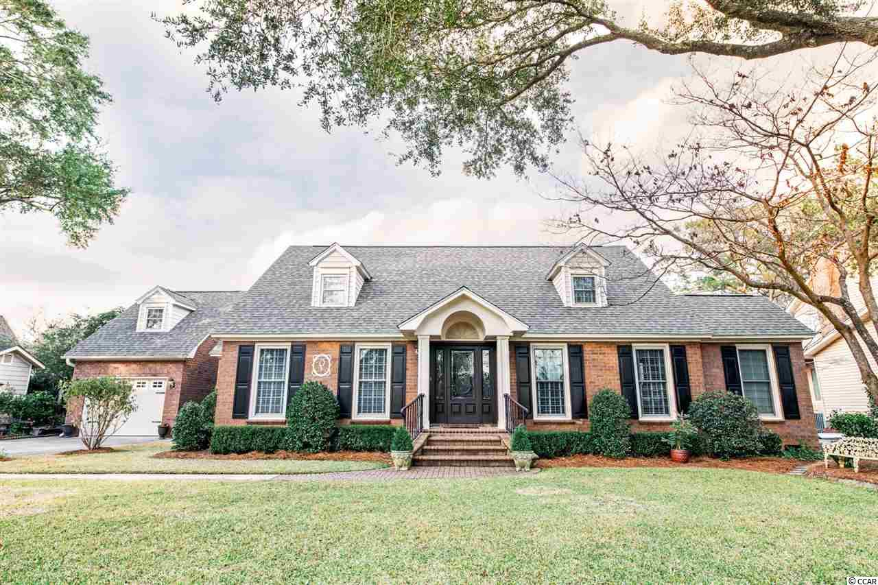 Detached MLS:1824210   288 Rum Gully Rd. Murrells Inlet SC