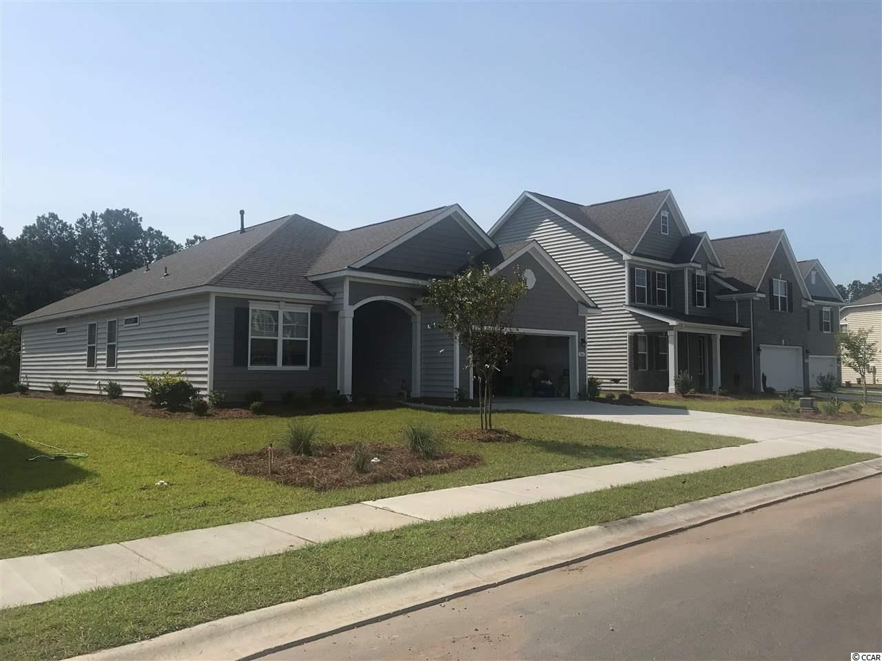 Detached MLS:1824227   5161 Stockyard Loop Myrtle Beach SC