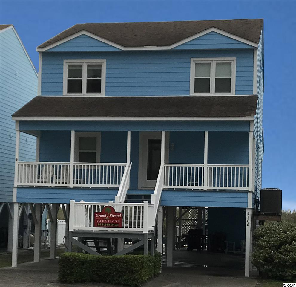 Detached MLS:1824229   4100 N Ocean Blvd. North Myrtle Beach SC