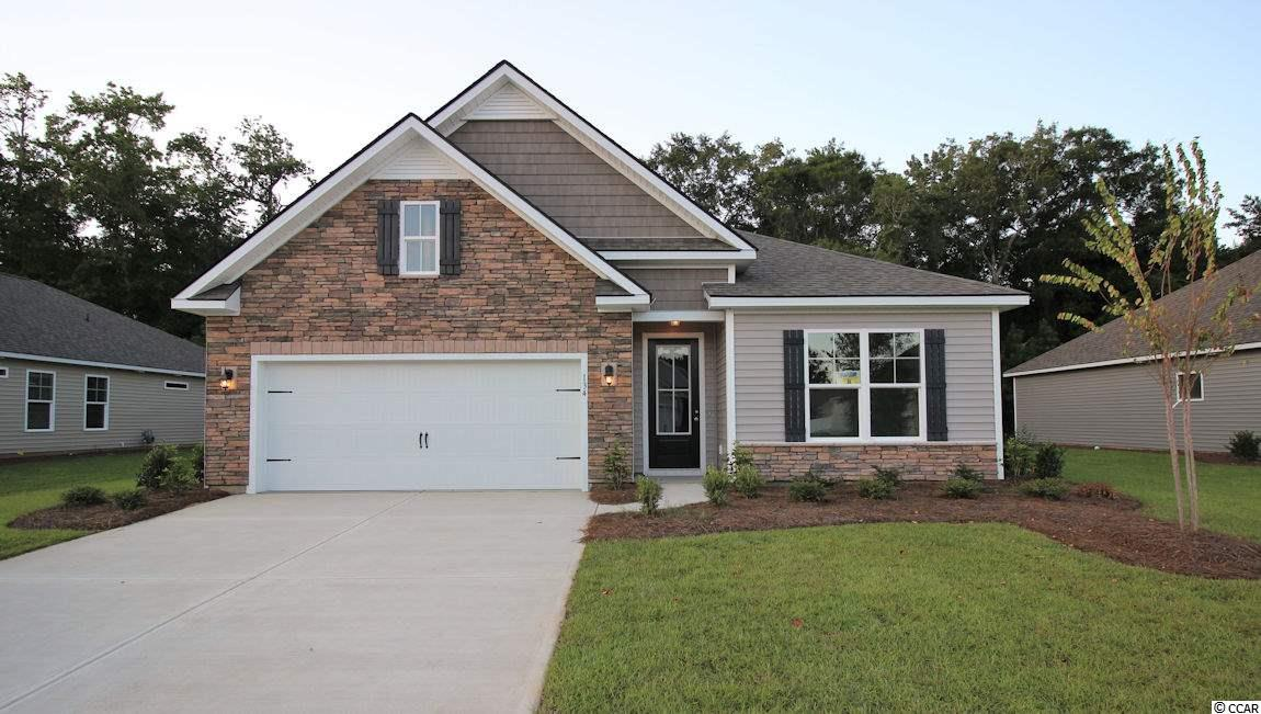 Detached MLS:1824246   5149 Stockyard Loop Myrtle Beach SC