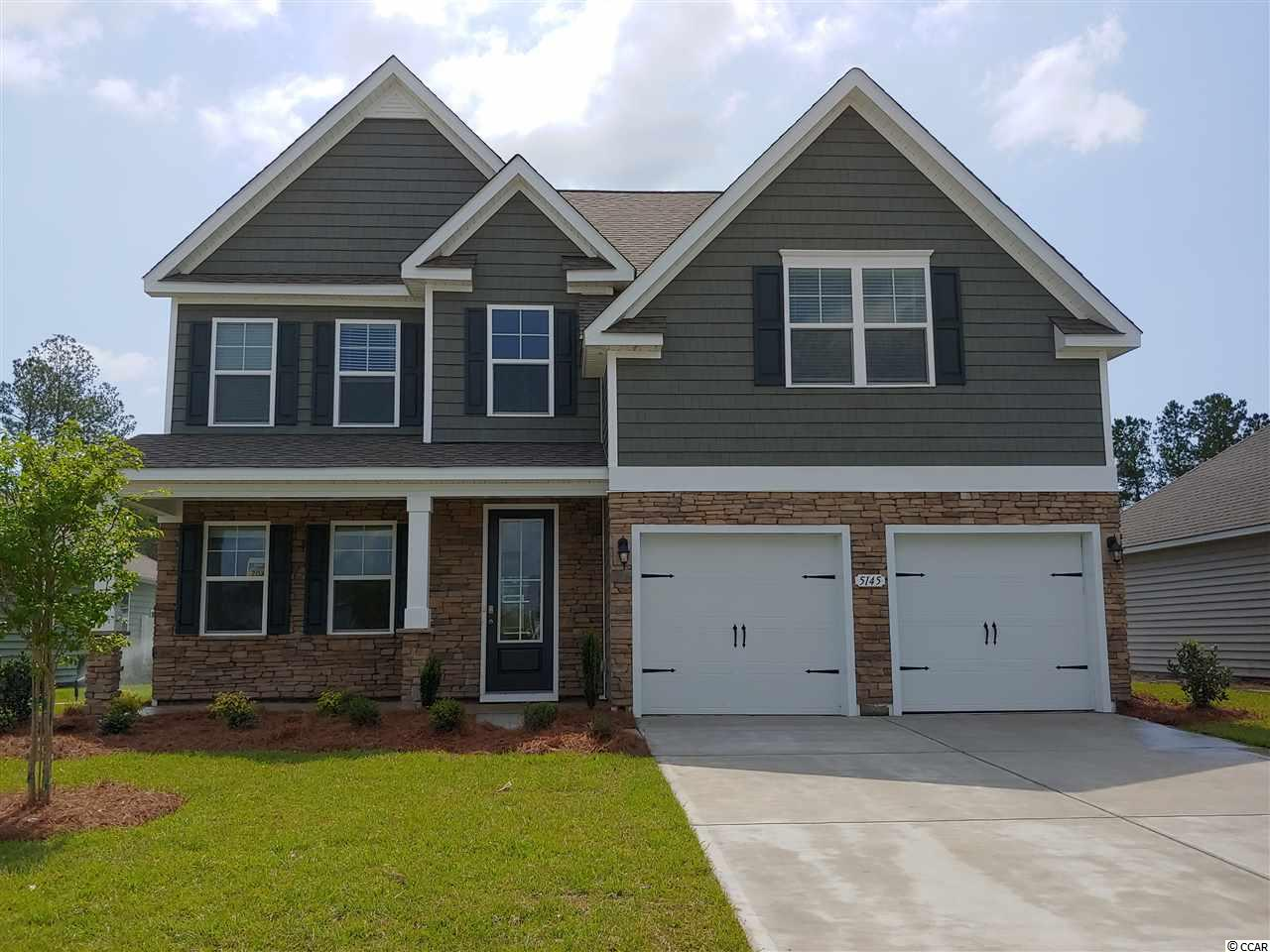 Detached MLS:1824249   5145 Stockyard Loop Myrtle Beach SC