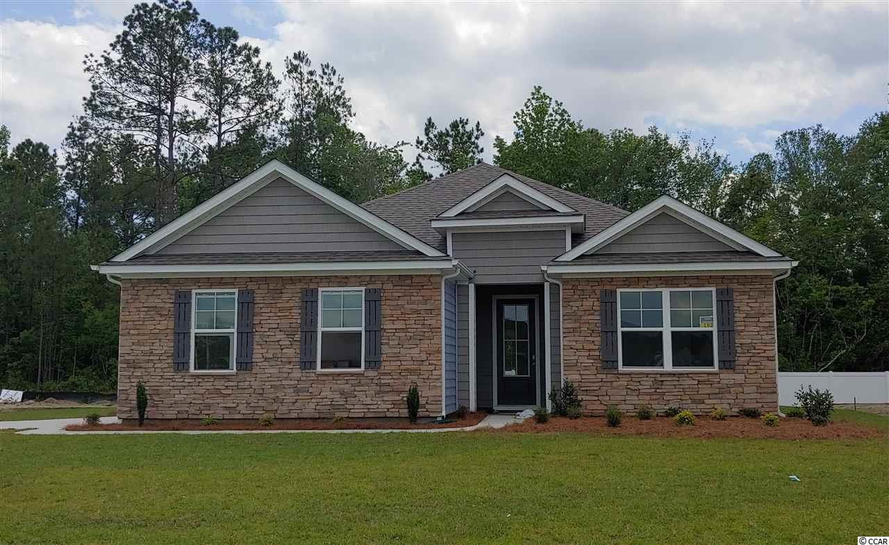 Detached MLS:1824251   5191 Stockyard Loop Myrtle Beach SC