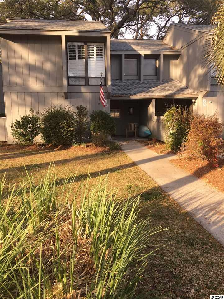Condo MLS:1824262 SALT MARSH COVE  16D Salt Marsh Cove Pawleys Island SC