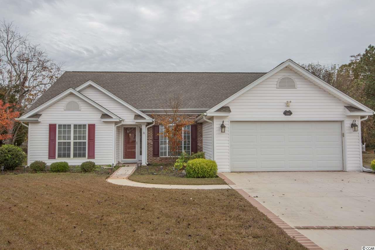 Detached MLS:1824268   1580 Heathmuir Dr. Surfside Beach SC