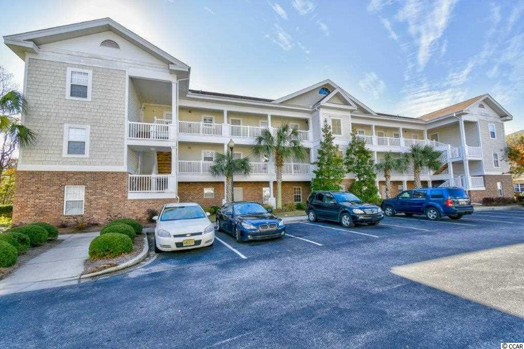 Golf Course View Condo in Arbor Trace : North Myrtle Beach South Carolina