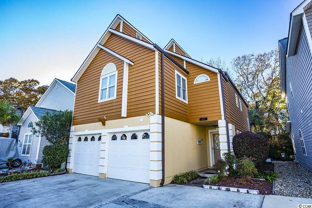 Detached MLS:1824301   829 9th Ave. S North Myrtle Beach SC