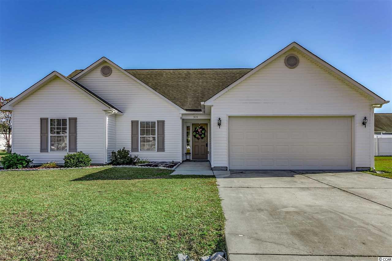 Detached MLS:1824305   320 Opal Ave. Little River SC