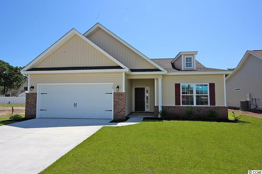 Detached MLS:1824316   309 Rycola Circle Surfside Beach SC