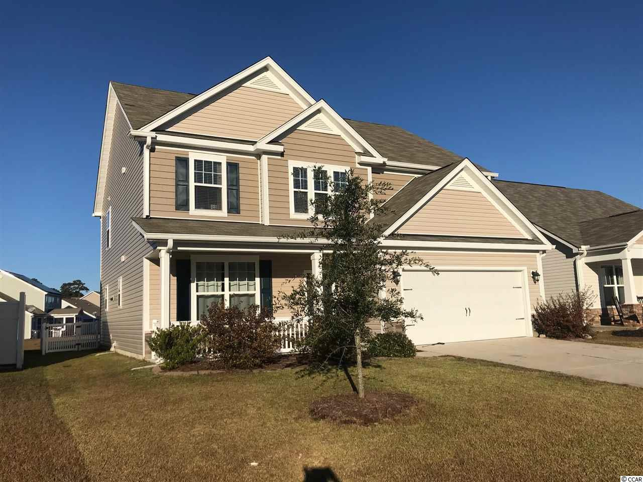 Detached MLS:1824347   1153 Bethpage Dr. Myrtle Beach SC