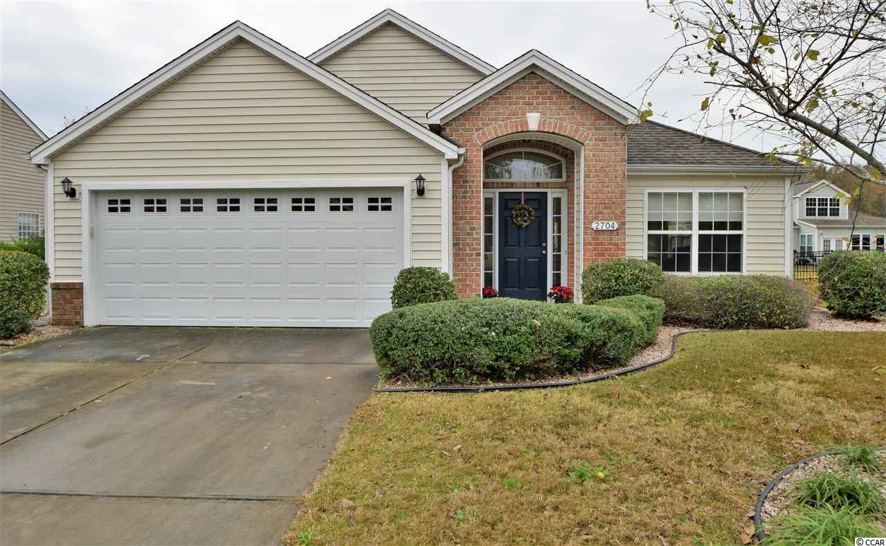 Detached MLS:1824348   2704 Coopers Ct. Myrtle Beach SC
