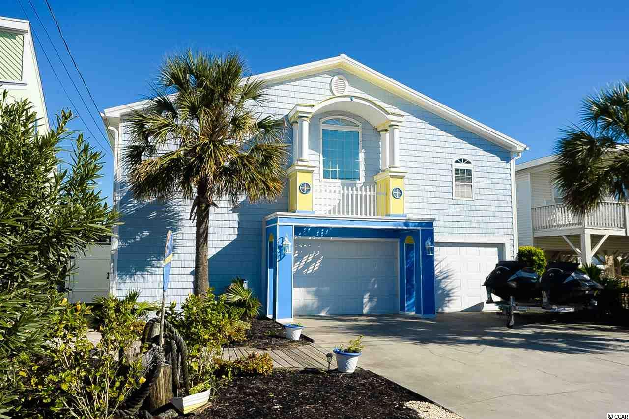 Detached MLS:1824359   304 51st Ave. N North Myrtle Beach SC