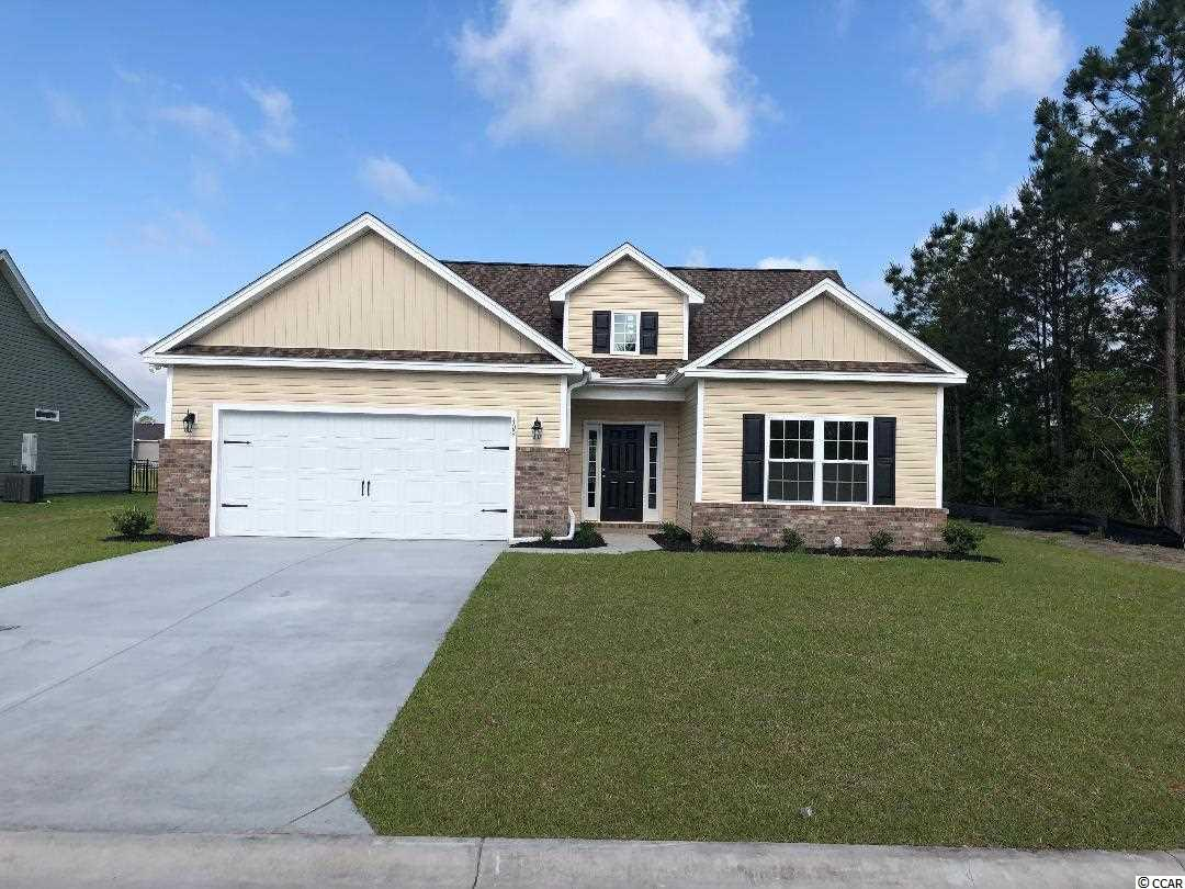 Detached MLS:1824374   409 Arecales Dr. Conway SC