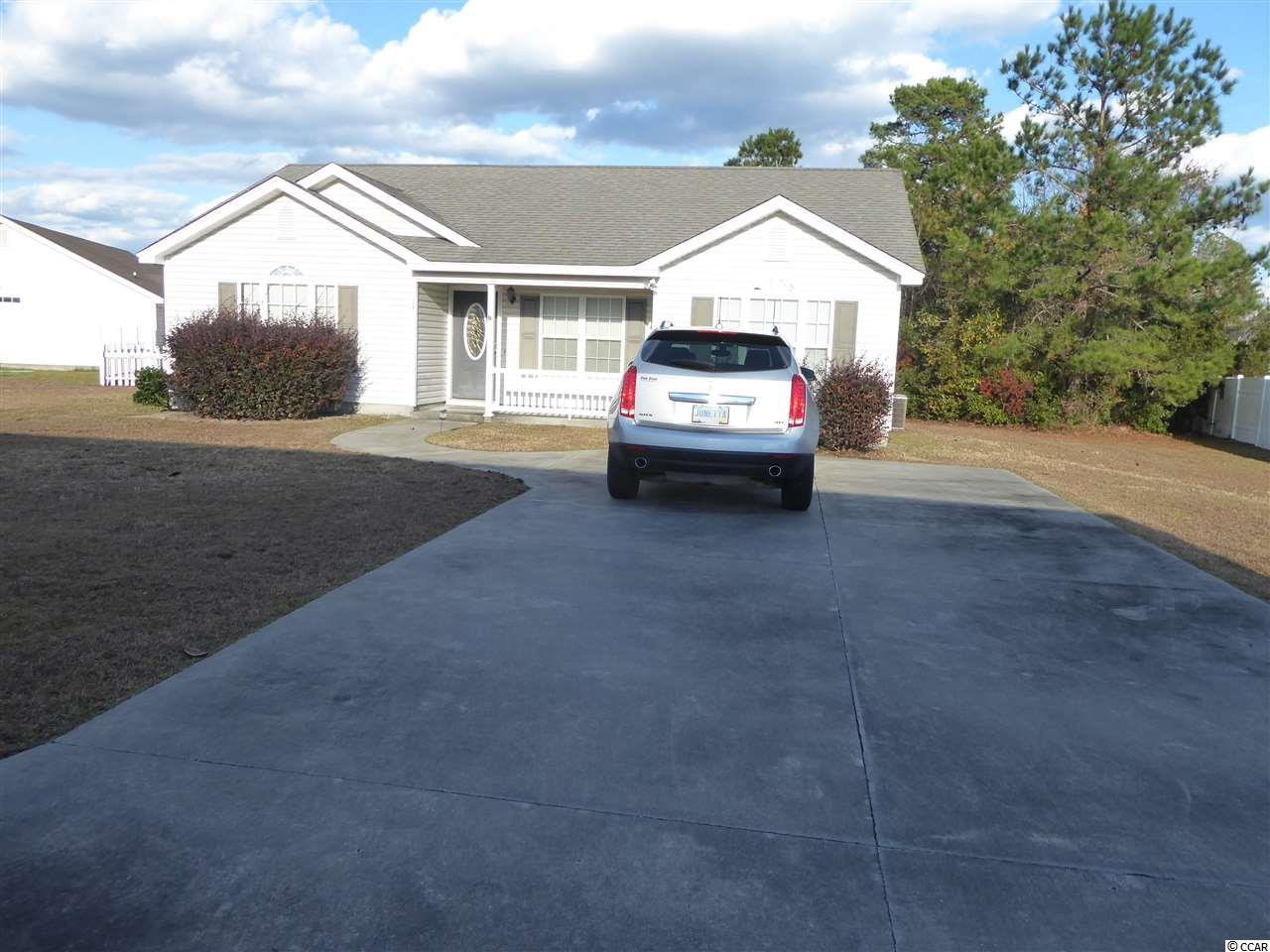 Detached MLS:1824375   114 Rhine Ct. Conway SC