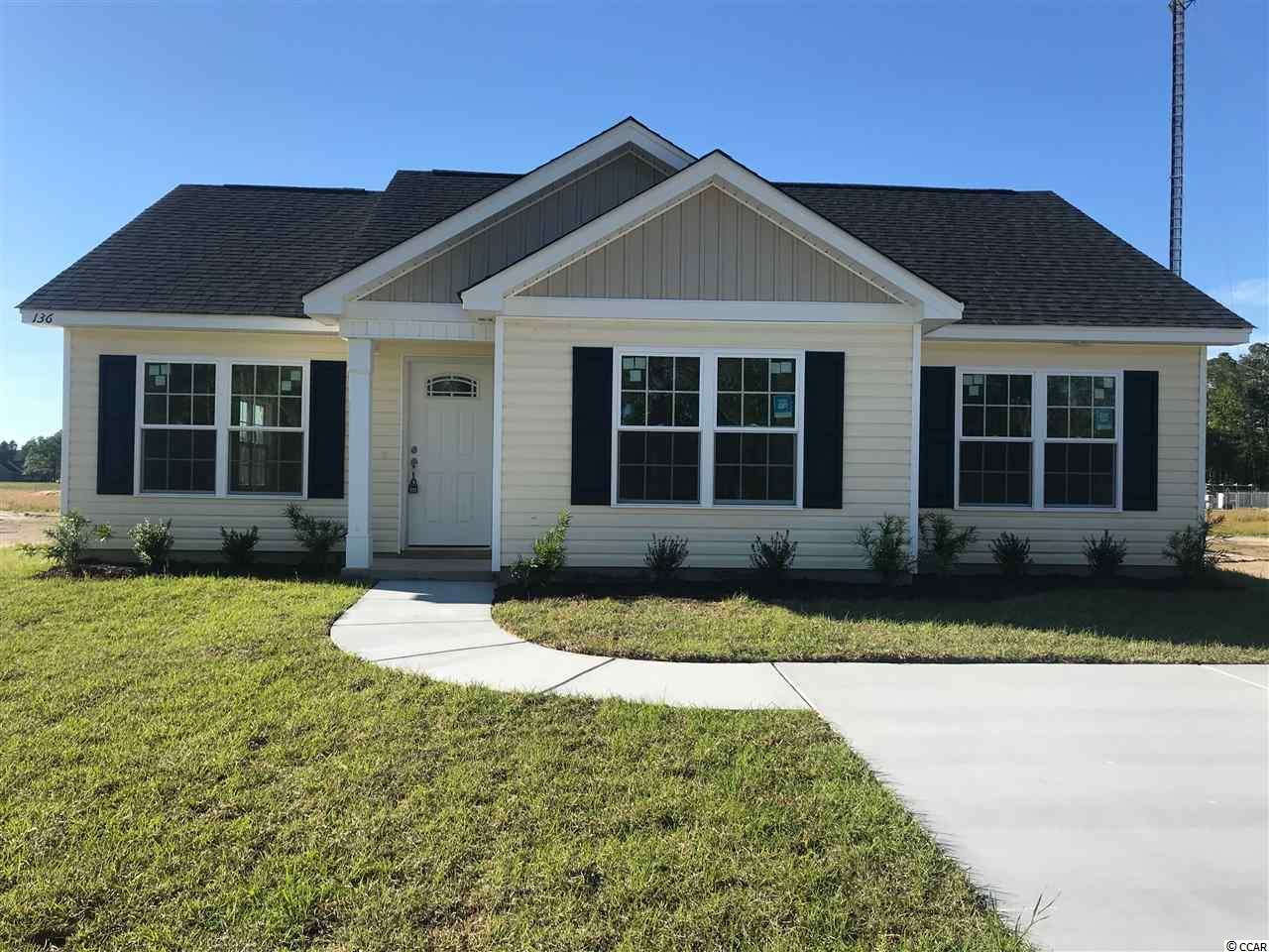 Detached MLS:1824378   136 Pumpkin Ash Loop Conway SC