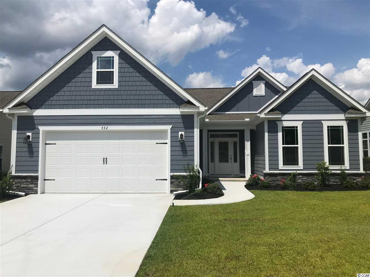 Detached MLS:1824412   432 River Pine Dr. Conway SC