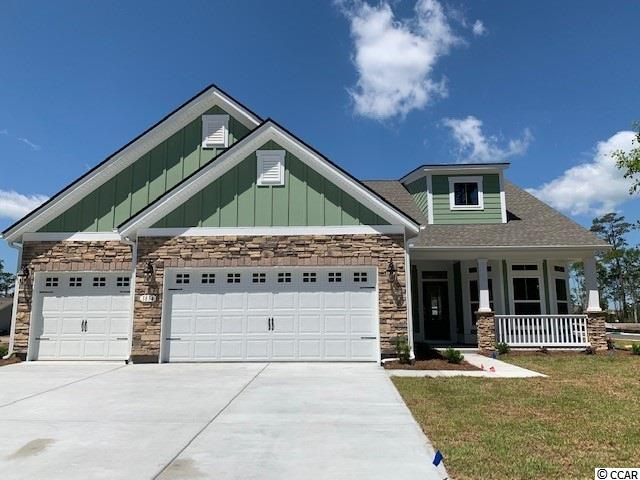 Detached MLS:1824420   1834 N Cove Ct. North Myrtle Beach SC