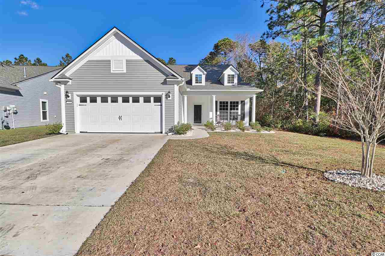 Detached MLS:1824422   2408 Craven Dr. Myrtle Beach SC