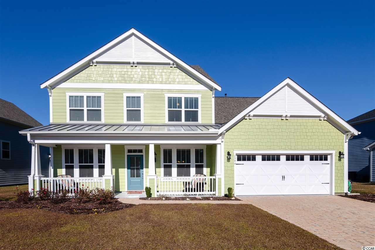 1594 Thornbury Dr., Myrtle Beach, South Carolina