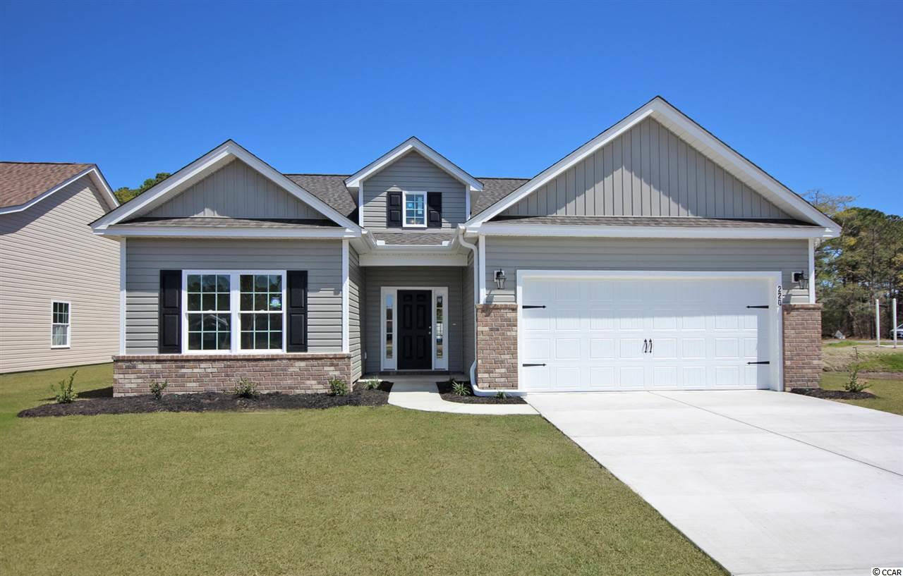 TBD Lot 11 Rycola Circle, Surfside Beach in Horry County, SC 29575 Home for Sale