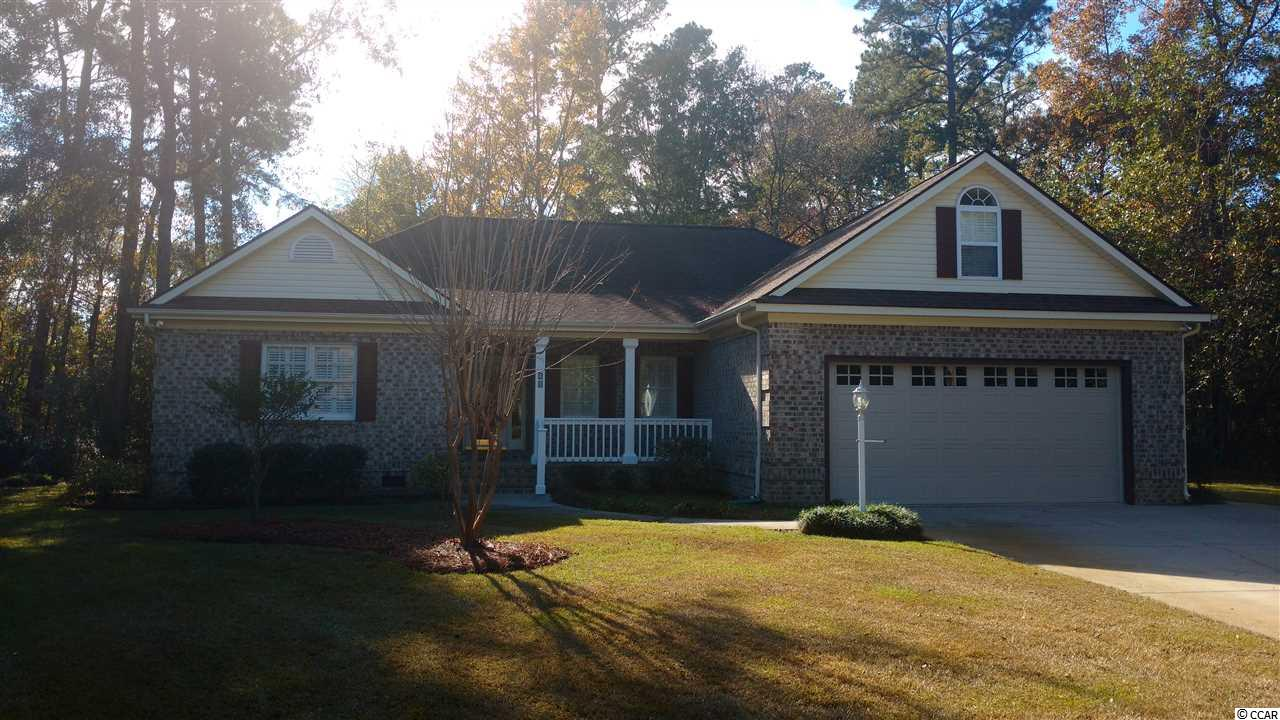 Detached MLS:1824442   26 St. Julian Ln. Pawleys Island SC