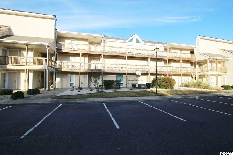 Condo MLS:1824452 Baytree Golf & Racquet  1025 Plantation Dr. Little River SC