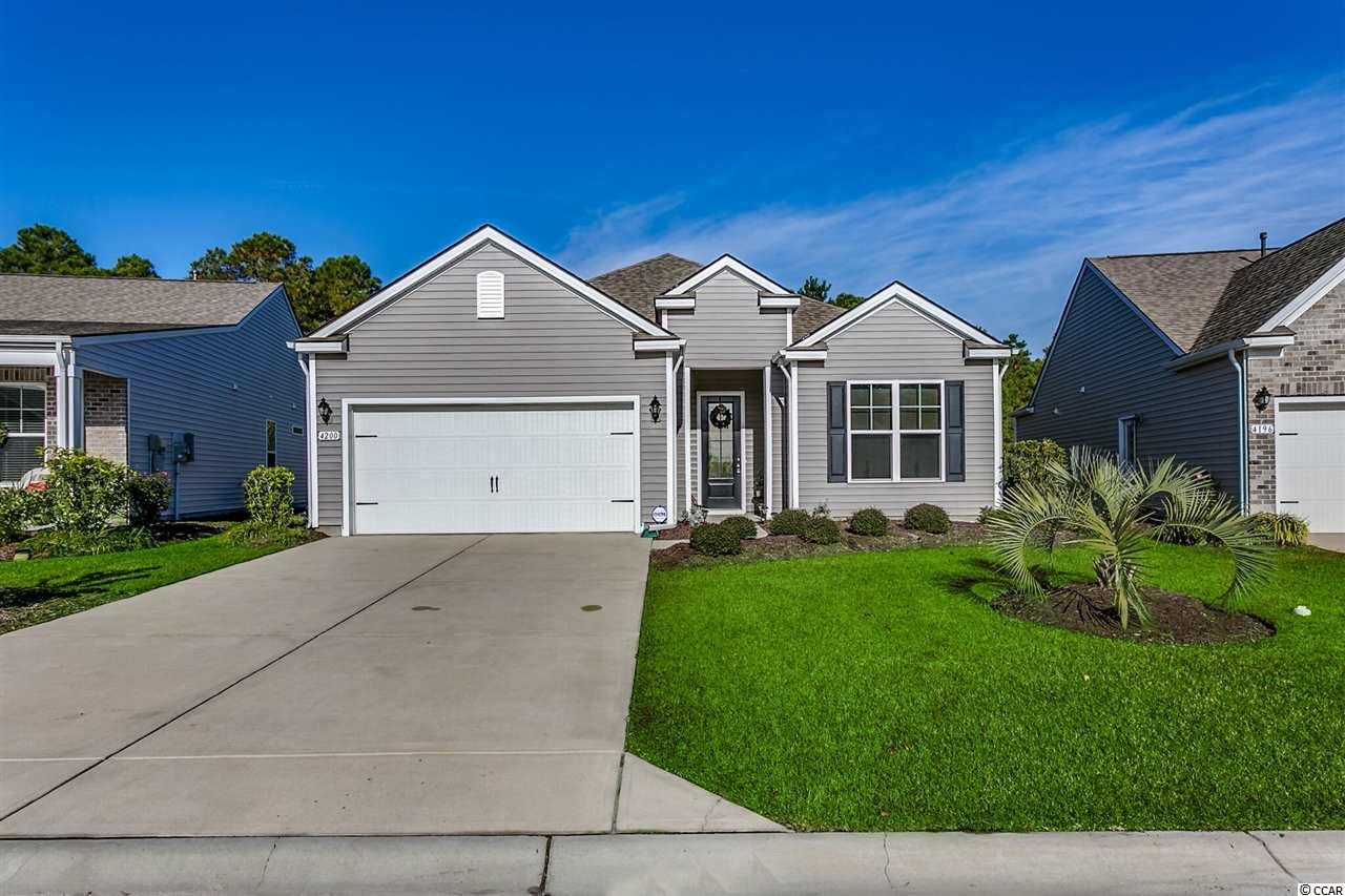 Detached MLS:1824454   4200 Livorn Loop Myrtle Beach SC