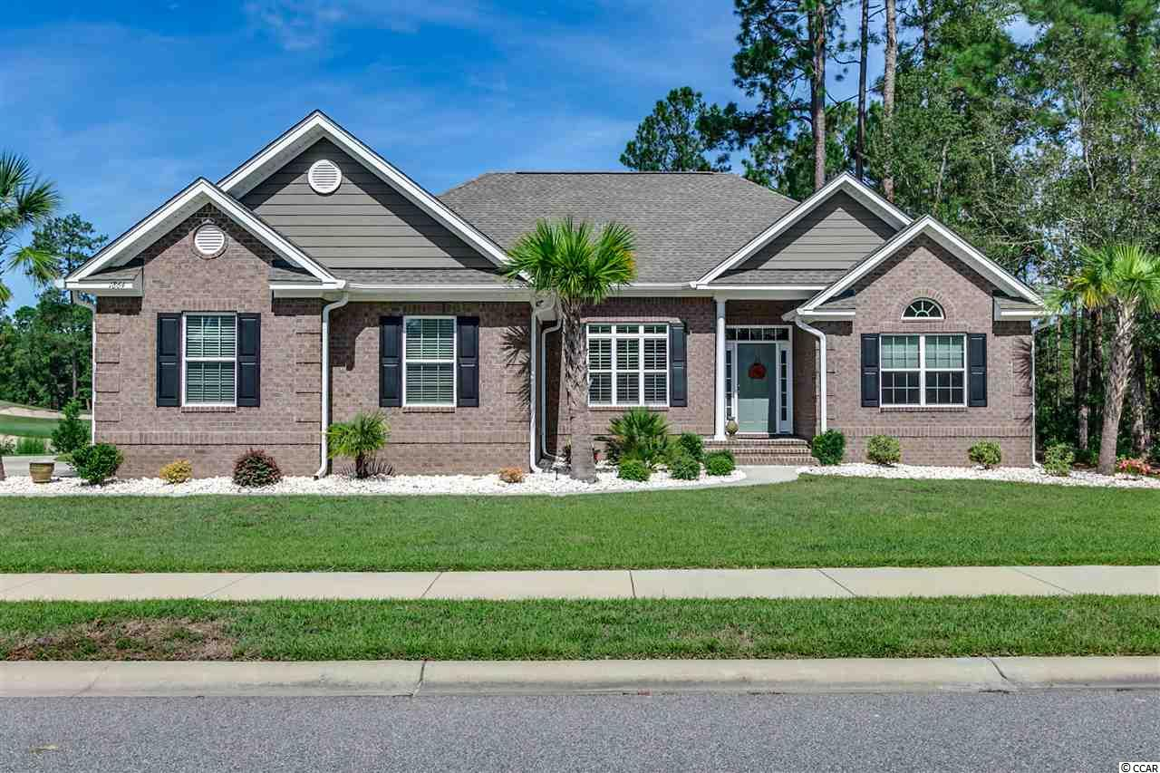 Detached MLS:1824457   1864 Wood Stork Dr. Conway SC