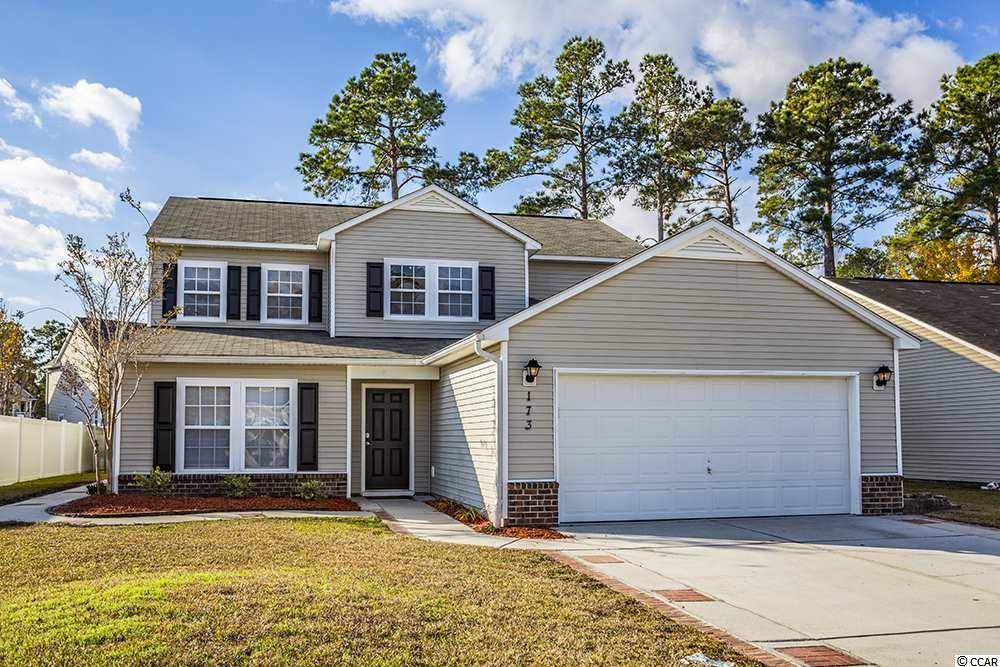 Carolina Forest Homes for Sale -  New Listings,  173 Weeping Willow Dr.