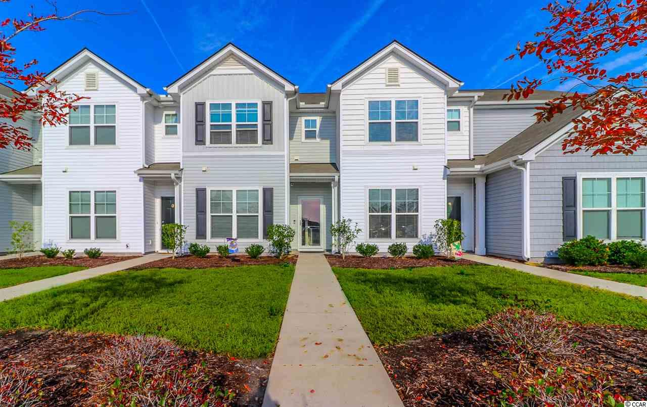 Townhouse MLS:1824482 WELLINGTON - SOCASTEE  193 Old Town Way Myrtle Beach SC