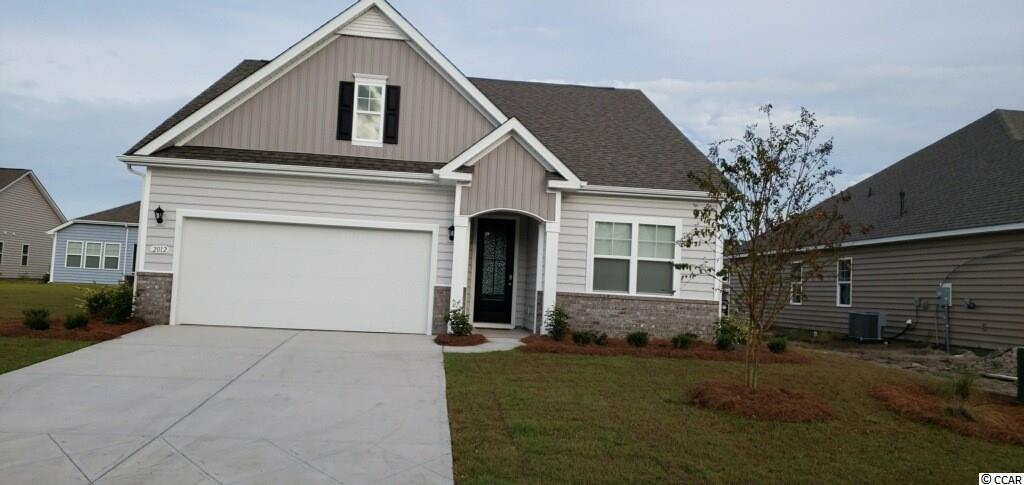Detached MLS:1824492   TBD Shorthorn Way Myrtle Beach SC
