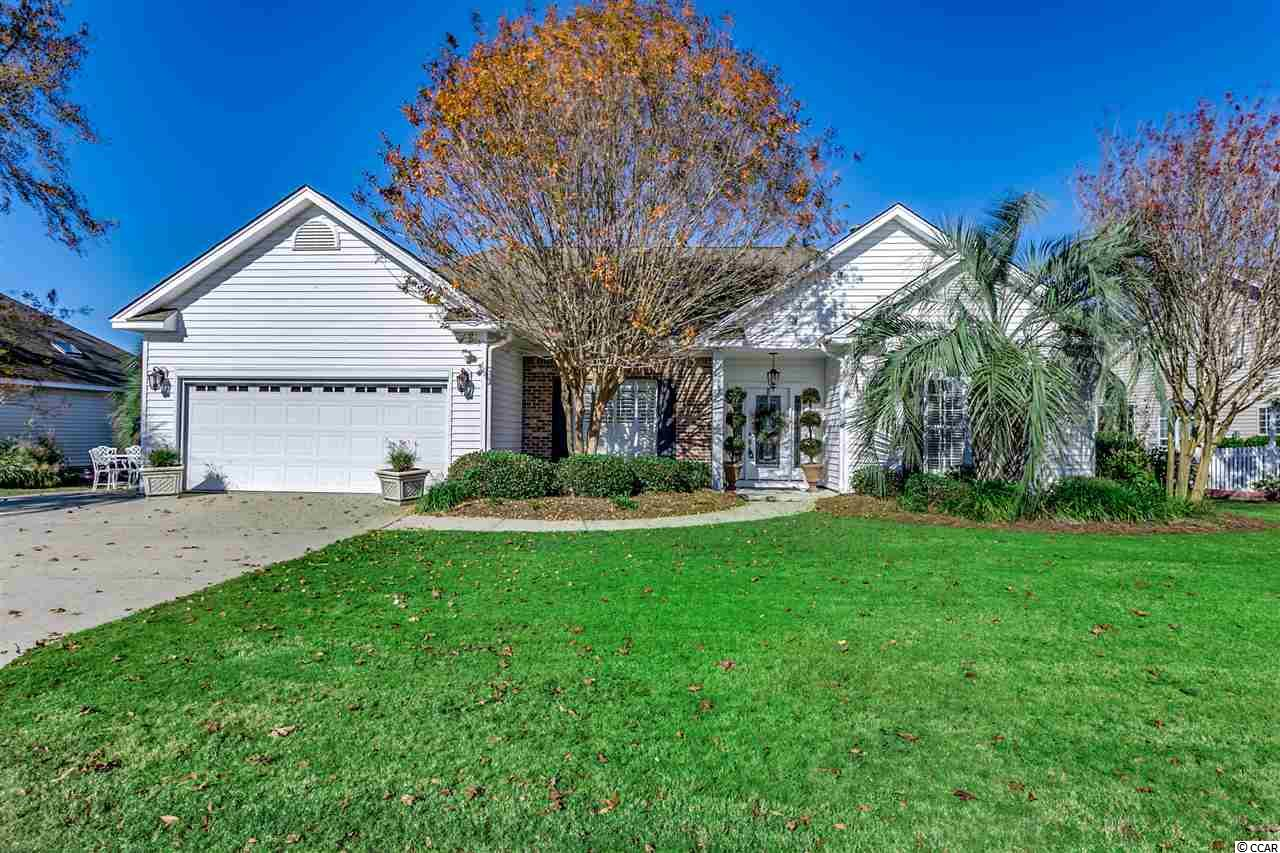 Detached MLS:1824507   1473 Southwood Dr. Surfside Beach SC