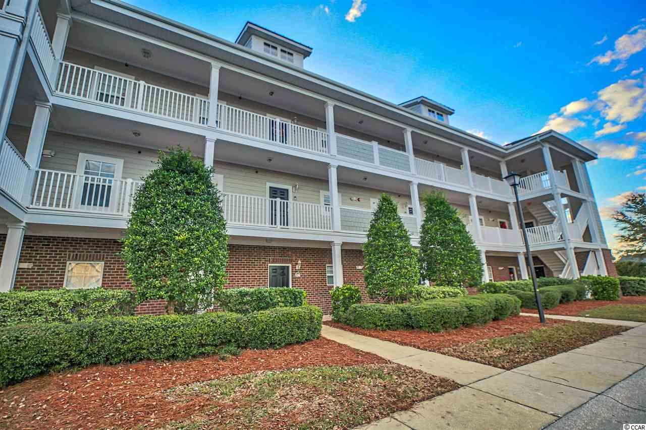 Condo in Carolina Forest - Berkshire Fore : Myrtle Beach South Carolina