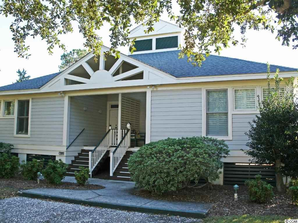 Condo MLS:1824512 Lakeside Villas  41 Sea Eagle Ct. Pawleys Island SC
