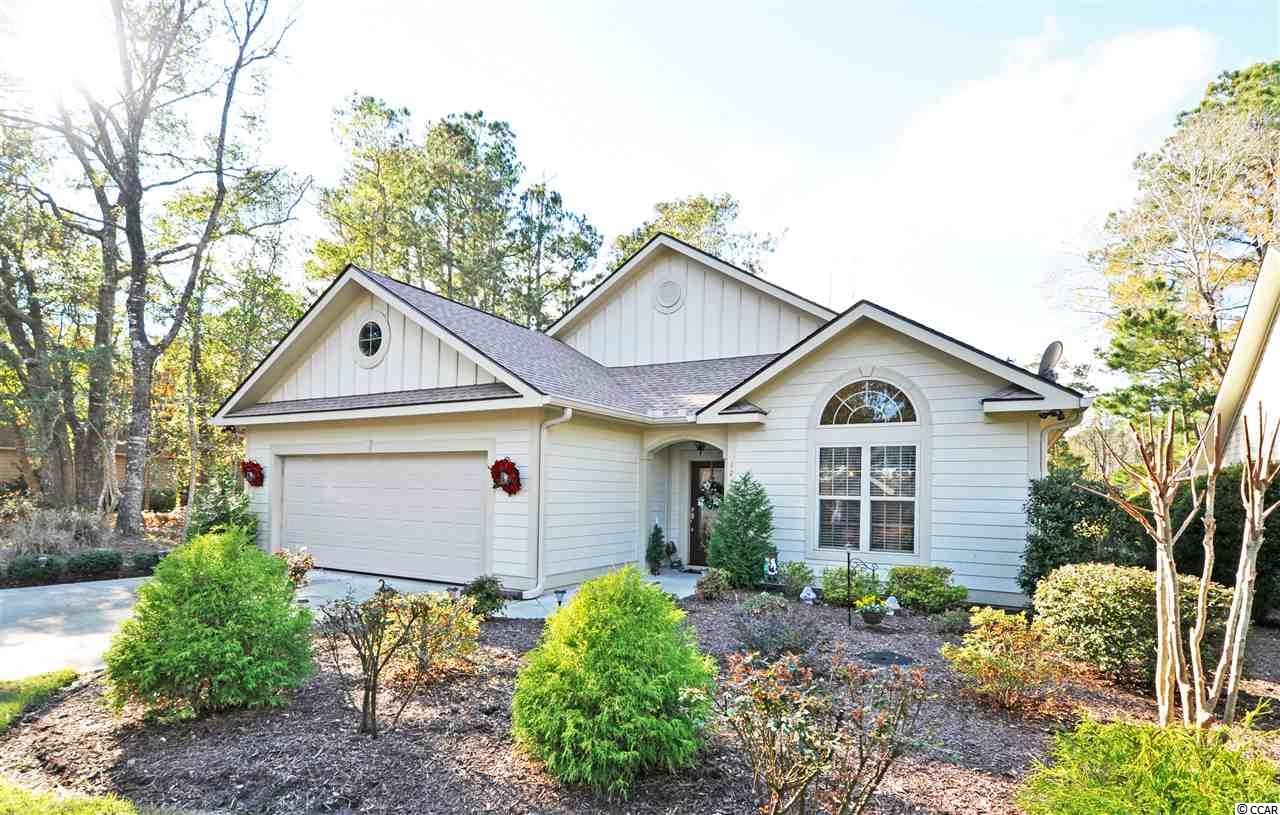 Detached MLS:1824513   1210 Clipper Rd. North Myrtle Beach SC