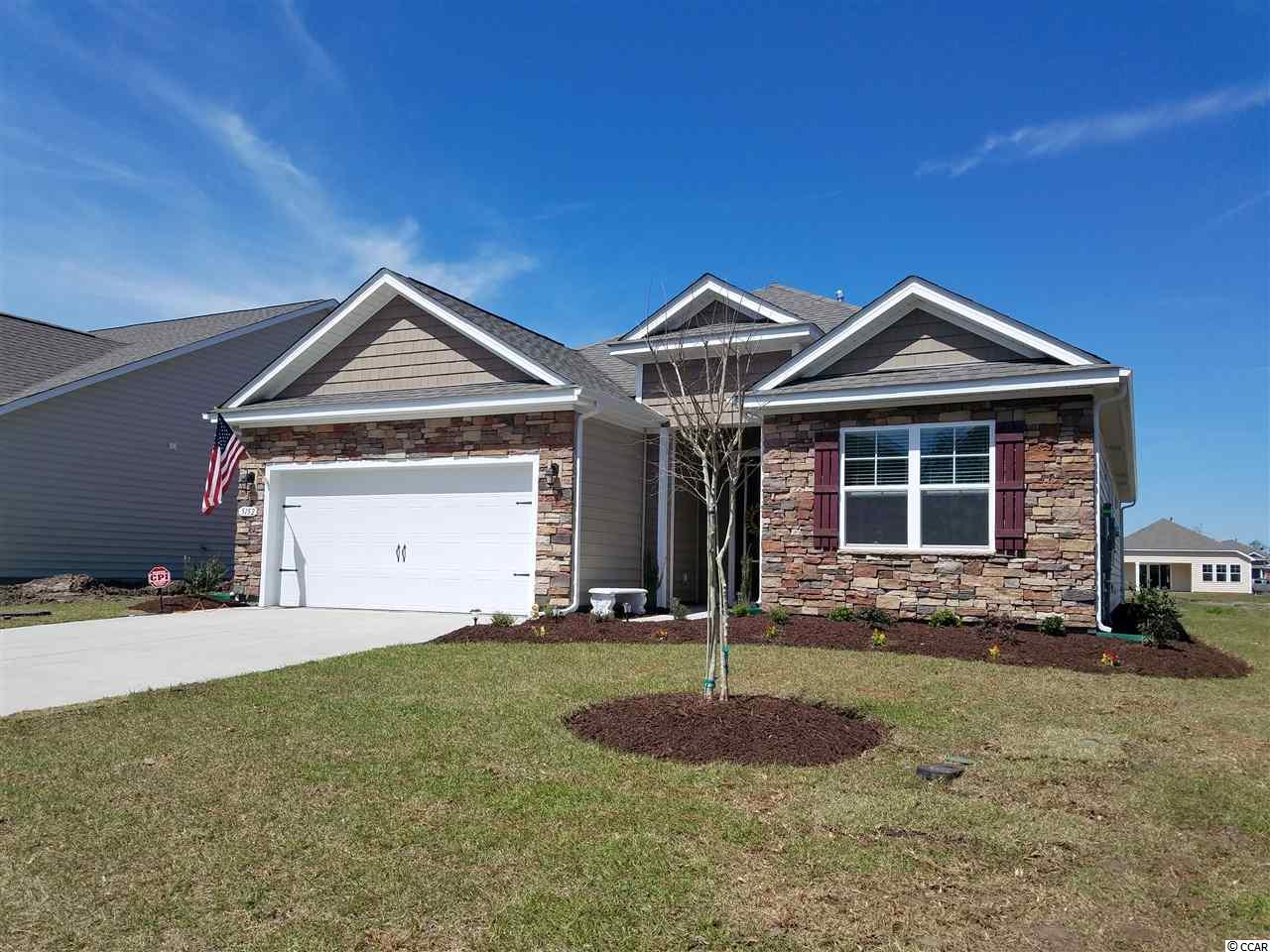 Detached MLS:1824537   5152 Stockyard Loop Myrtle Beach SC