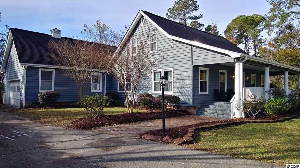 Detached MLS:1824550   8104 Timber Ridge Rd. Conway SC