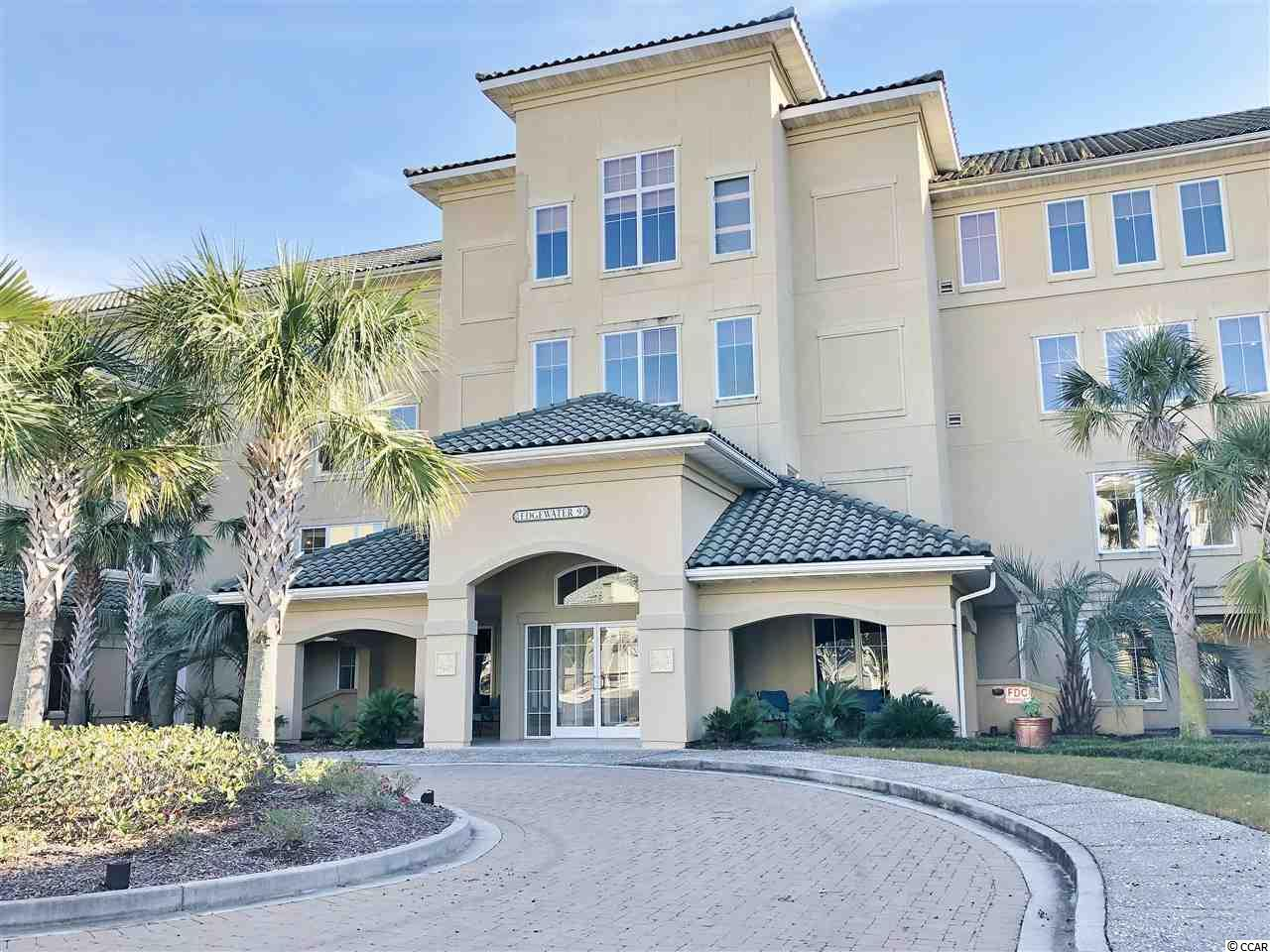 Condo MLS:1824569 Edgewater at Barefoot Resort  2180 Waterview Dr. North Myrtle Beach SC