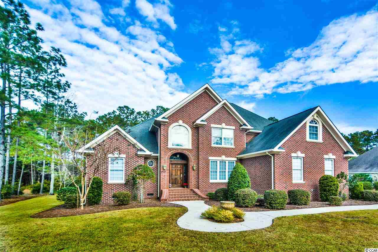 712 Savannah Dr., Pawleys Island in Georgetown County, SC 29585 Home for Sale