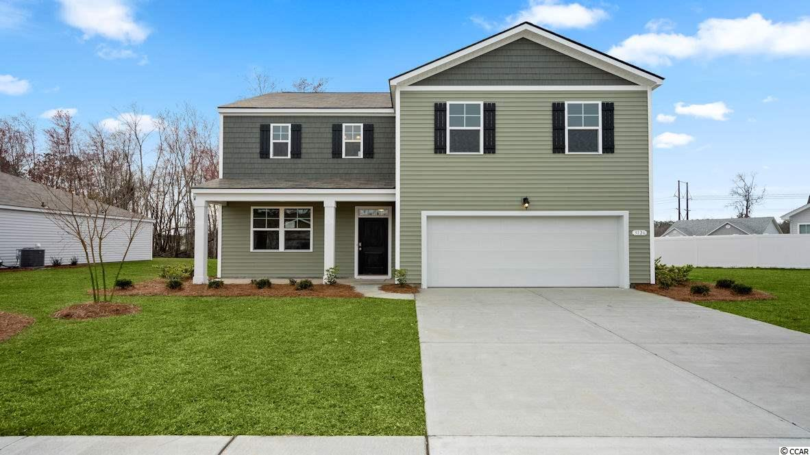 Detached MLS:1824580   3126 Holly Loop Conway SC