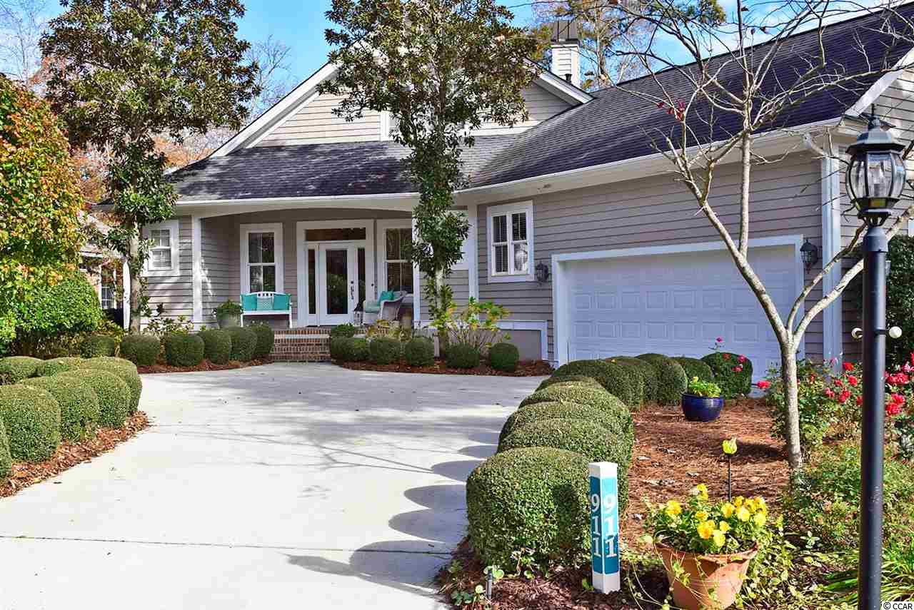 Detached MLS:1824600   911 Morrall Dr. North Myrtle Beach SC