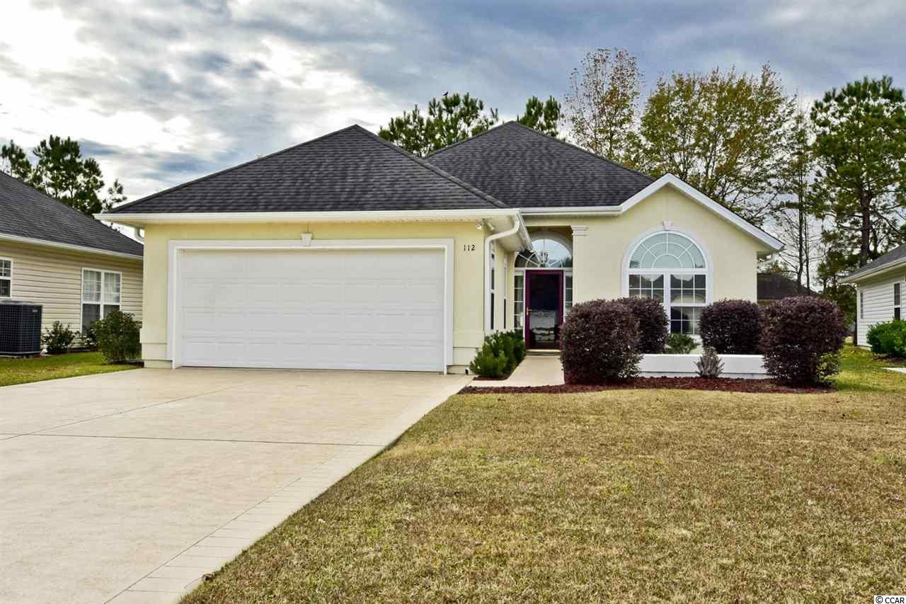 Detached MLS:1824605   112 Keyes Circle Murrells Inlet SC