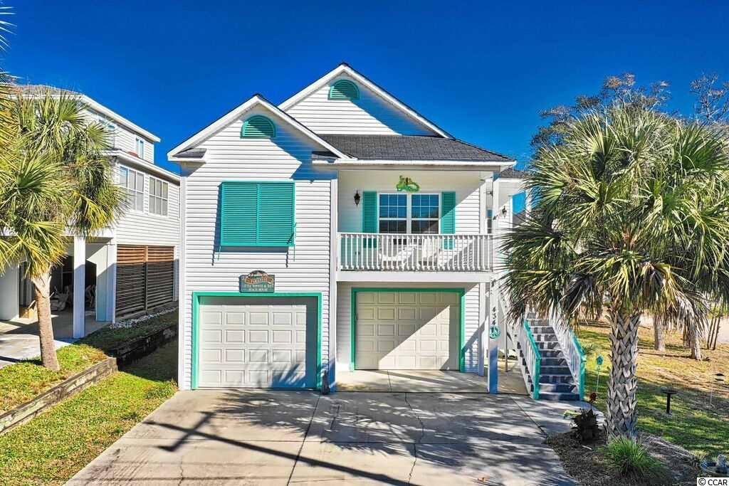 Detached MLS:1824638   434 S 6th Ave. S North Myrtle Beach SC