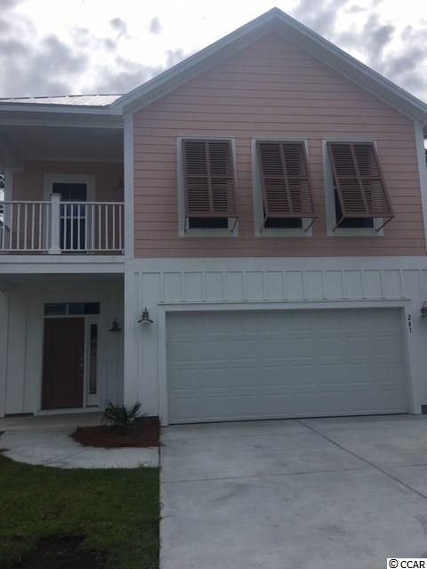 Detached MLS:1824644   241 Splendor Circle Murrells Inlet SC