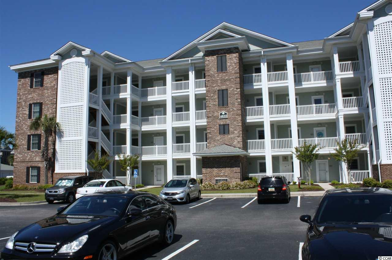 Condo MLS:1824654 Magnolia Pointe  4833 Luster Leaf Circle Myrtle Beach SC