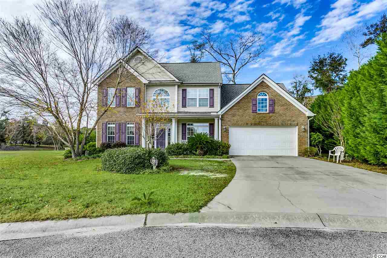 Detached MLS:1824664   1029 Mount Vernon Dr. North Myrtle Beach SC