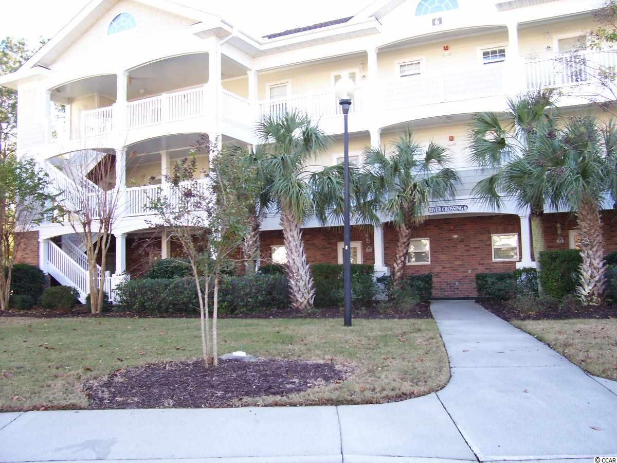 Condo MLS:1824687 RIVER XING BRFT  5825 Catalina Dr. North Myrtle Beach SC