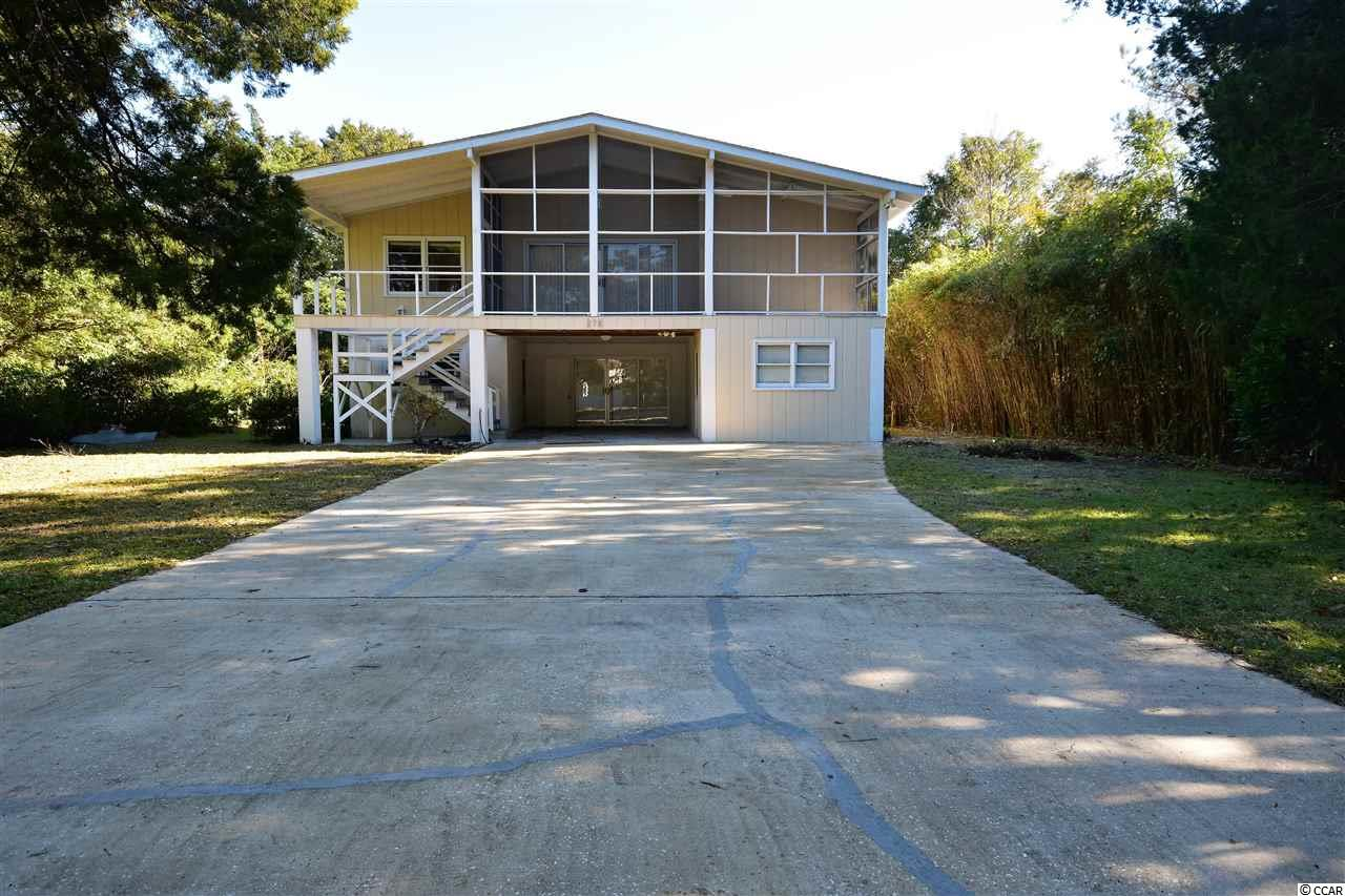 Detached MLS:1824691   278 Hanover St. Pawleys Island SC