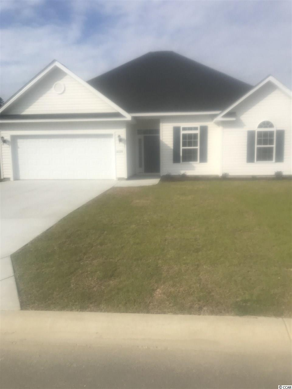 Detached MLS:1824713   4028 Comfort Valley Dr. Longs SC