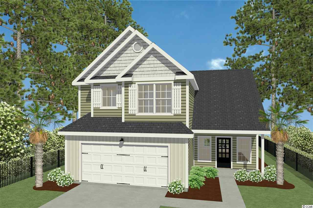 Detached MLS:1824763   TBD Kayak Kove Ct. Murrells Inlet SC