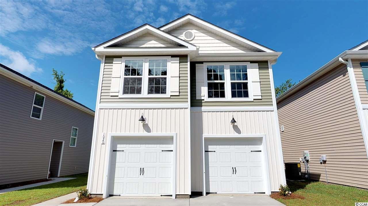 Detached MLS:1824765   TBD Kayak Kove Ct. Murrells Inlet SC
